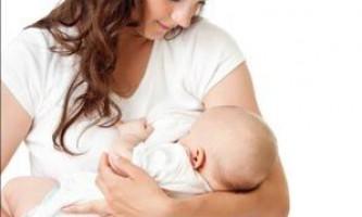 Від лейкемії немовляти захистить грудне вигодовування