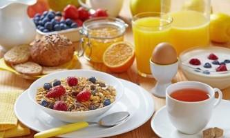 Відсутність сніданку підвищує ризик виникнення інсульту