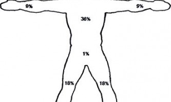 Опіки - невідкладна терапія, анестезія і реанімація