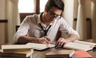 Чому писати книги корисно для здоров`я