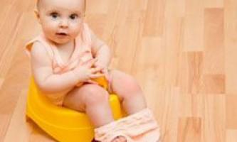 Чому з`являється слиз в калі у дитини