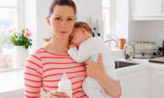 Користь глюкози для новонароджених і її застосування при жовтяниці