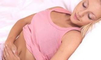 Наслідки і причини деформації жовчного міхура у дорослого