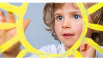 Поведінкові проблеми дошкільнят пов`язані з наявністю в їх днк коротких теломер