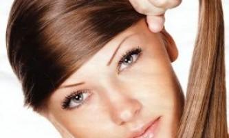 Правила догляду за волоссям і вибір засобів по догляду за волоссям