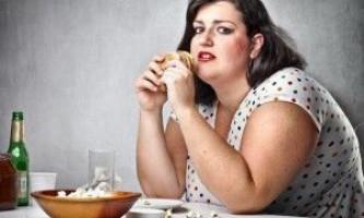 Проблема надмірної ваги з кожним днем стає все більш актуальною