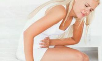 Прояви дивертикулеза кишечника
