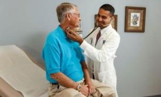 Прояви і причини стенозу сонних артерій