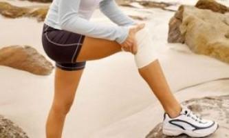 Реабілітація лфк при артрозі колінного суглоба