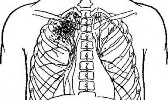 Рентгенодіагностика інфільтративного туберкульозу легенів - довідник лікаря-фтизіатра