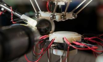 Роботи-мисливці на мух допомагають у вивченні серйозних хвороб