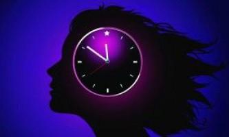 Збій внутрішнього біологічного годинника може викликати психічні розлади