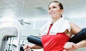Секрет молодості, зміцнення м`язової системи