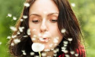 Розпізнавання виду алергії