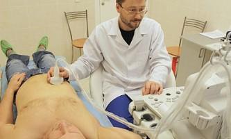 Симптоми і методи лікування хвороб печінки і жовчного міхура