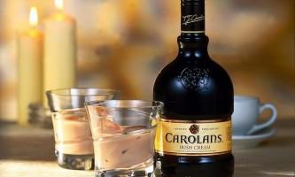 Список жіночих спиртних напоїв