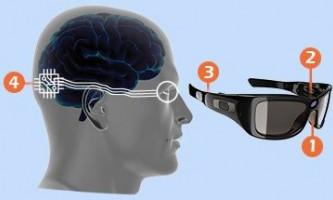 Технологія майбутнього - біонічний очей