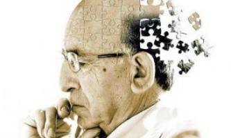 Тест для визначення хвороби альцгеймера