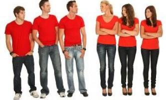 У чоловіків і жінок емоційне сприйняття виражається по-різному
