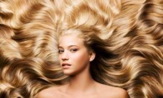 Догляд за волоссям пофарбованими: поради і правила