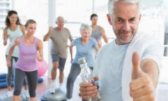Вправи від деменції