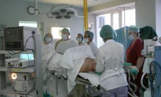Уролог: операції