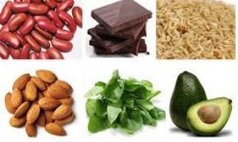 У яких продуктах знаходиться магній, і які продукти харчування можуть заповнити його дефіцит