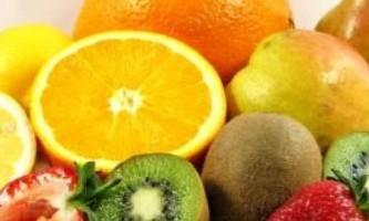 Вітамін з: в яких міститься продуктах і чим корисний?