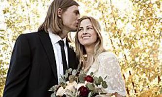 Вік вступу в шлюб
