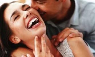 Взаємовідносини між чоловіком і жінкою - як уникнути розчарування